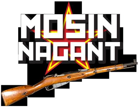 Mosin Nagant McGowen Replacement Barrels