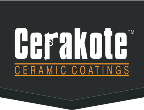McGowen Barrel is Now Offering Cerakote!