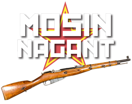 Mosin Nagant McGowen Replacement Barrels