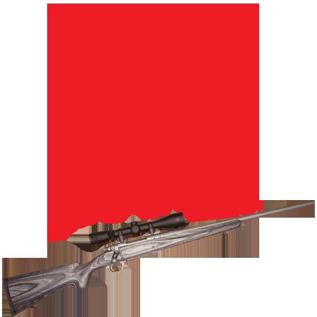 McGowen Ruger M77 Precision Barrels