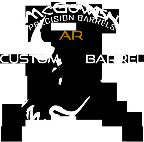 Ar Precision Turbo Vicenza: McGowen Precision Barrels